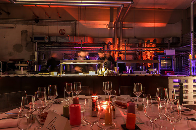 Event Catering München