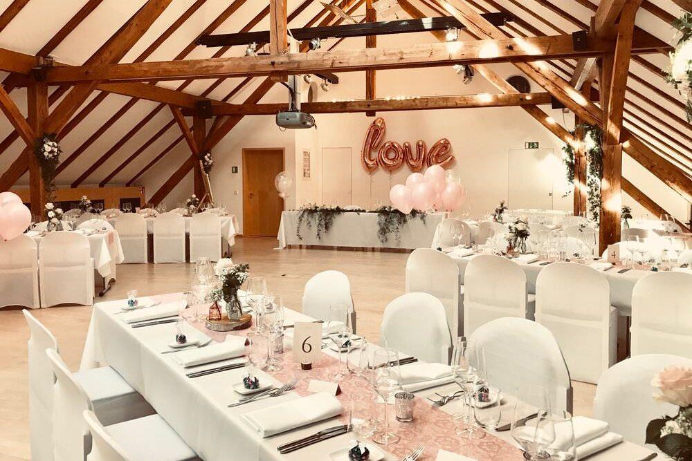 Gut Kerschlach Hochzeit Catering